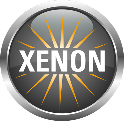 luxamed xenon