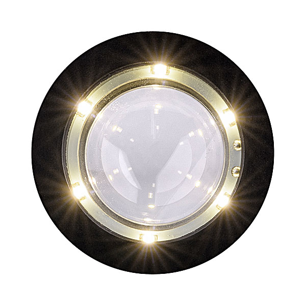 LED-RING-TECHNOLOGY