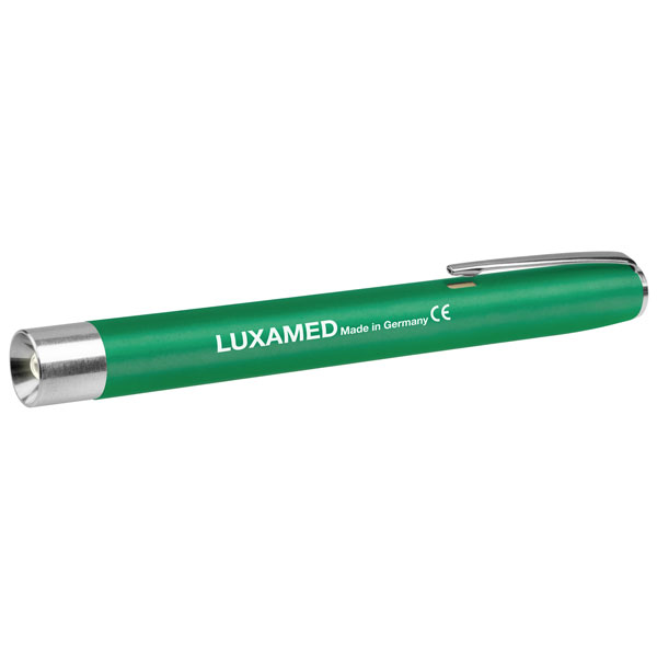 lux penlight green
